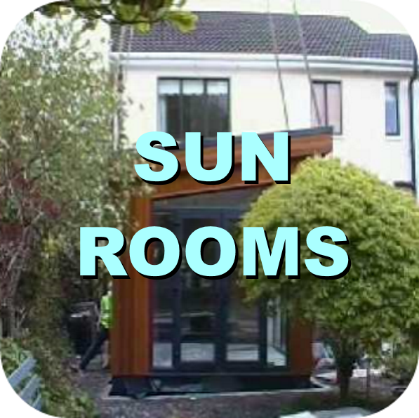sunroom badge